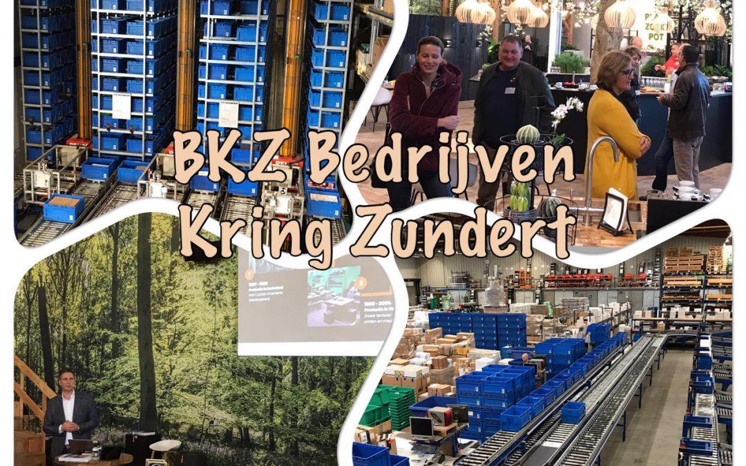 Jaarexcursie BKZ – Bedrijven Kring Zundert.