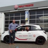 AUTOCENTRUM van ELSACKER / PROFILE CAR&TYRESERVICE ZUNDERT
